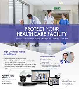Healthcare Facility Security Solutions